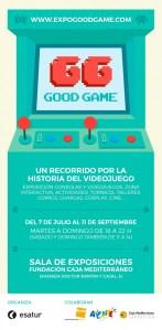 PLAY THE GAME! @ sala de exposiciones de la Fundación Caja Mediterráneo | Alicante | Comunidad Valenciana | España