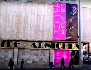 MATANT EL TEMPS de Pasqual Alapont. Teatre Arniches @ Teatre Arniches | Alicante | Comunidad Valenciana | España