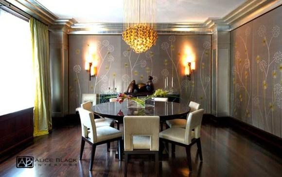 2-Park Ave Interior Design, Alice Black