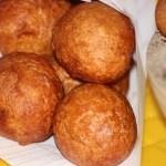 Beignets de farine (recette camerounaise)