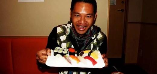 Alid Sushi