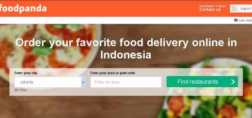 Food Panda Indonesia_1
