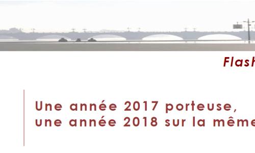 Bandeau flash Gestion 15 janvier 2018