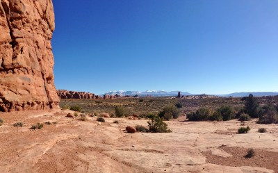 Arches National Park, Utah - A Life Exotic