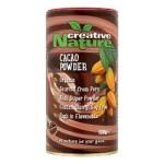 Creative Nature Cacao Powder
