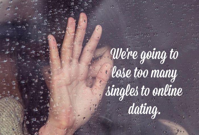 Online dating
