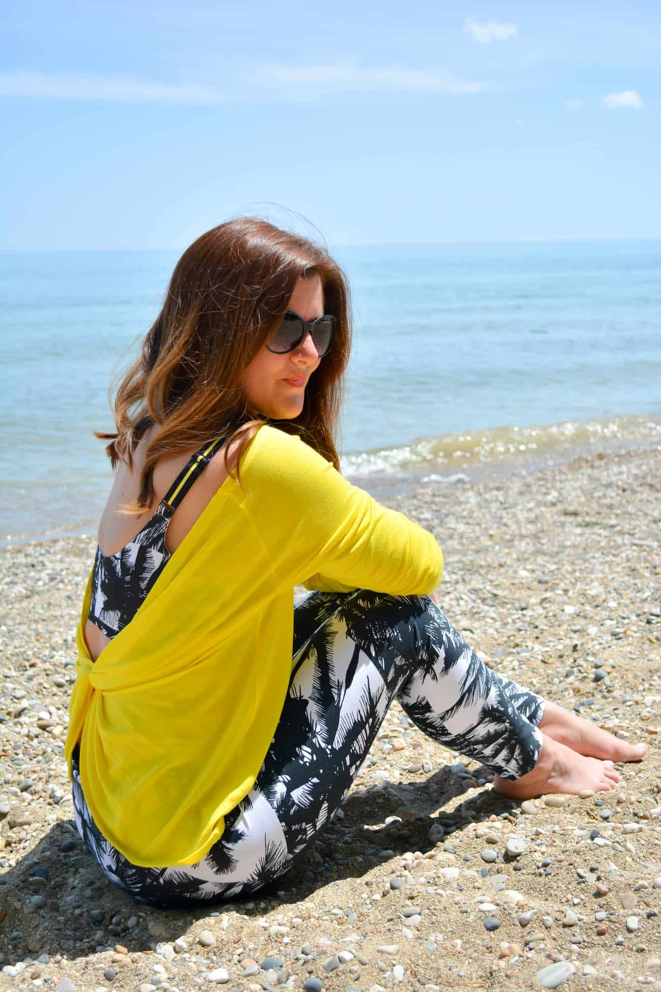 Fabletics Review, Kate Hudsons fabletics, workout wear, fitness wear, chicago blogger