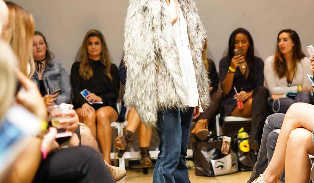 college fashion week, chicago blogger, show me your mumu