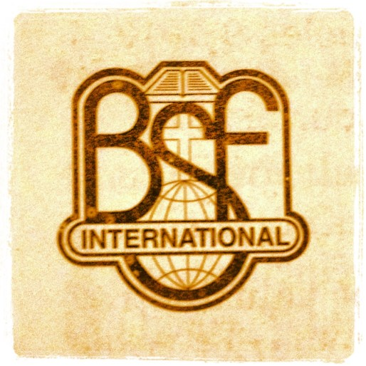 BSF, Bible Study Fellowship, BSF rules