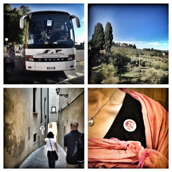 carnival cruise excursions, the essence of tuscany, how excursions work