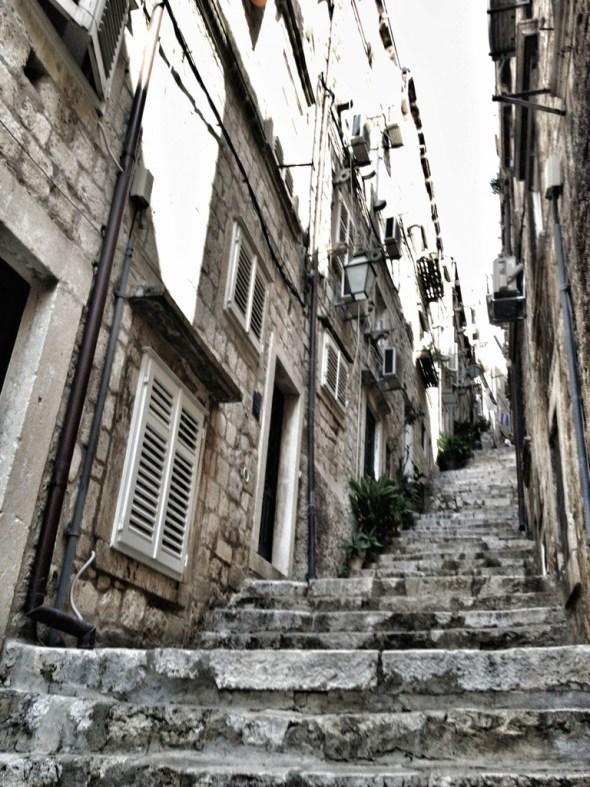 Mediterranean Cruise, Old City , Dubrovnik, Croatia, Mediterranean Ports, European Cruise