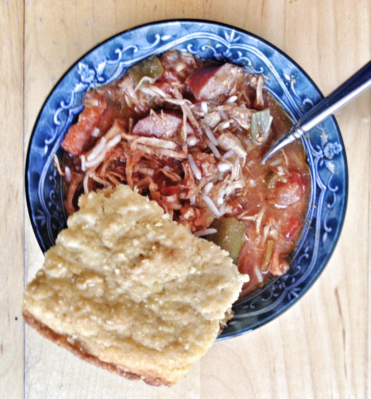 Petit Jean Sausage, Jumbalaya Recipe, Whats For Dinner, Crockpot Dinner