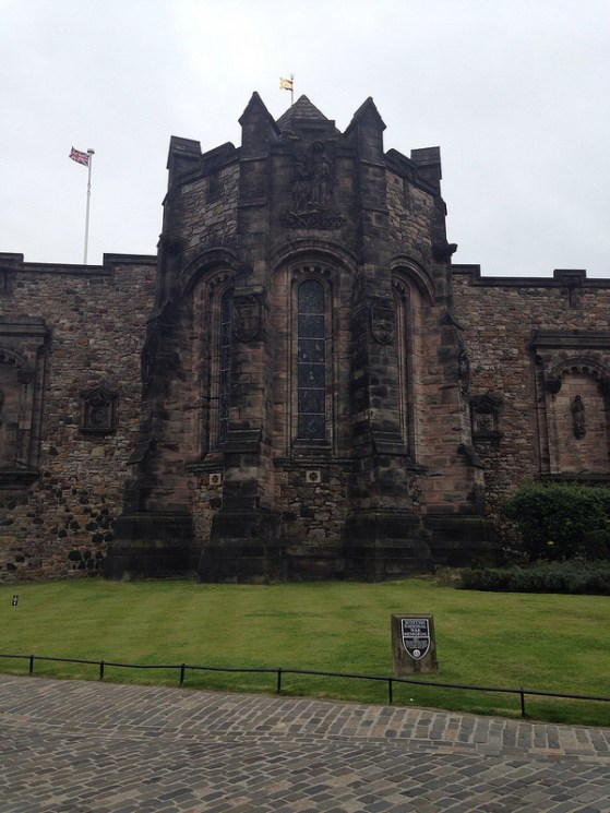 Edinburgh Castle, Edinburgh For Kids, Scotland