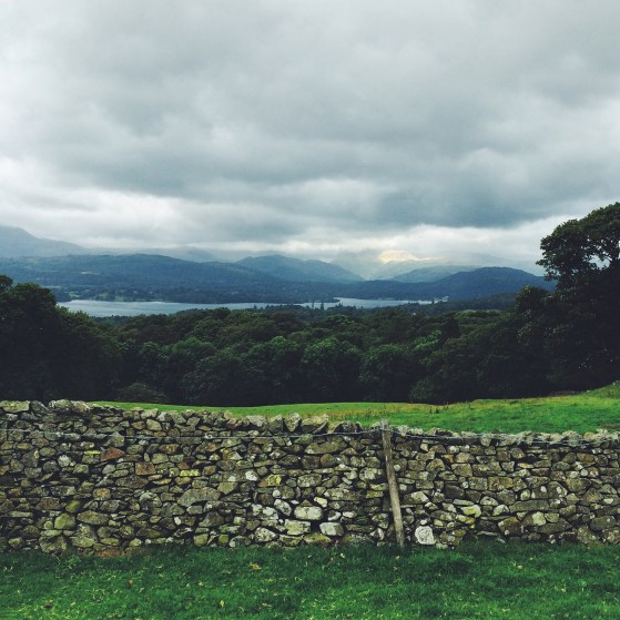 Lake District, A Year of Memories, Expat Life