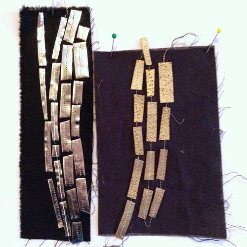 Mosaic samples blog