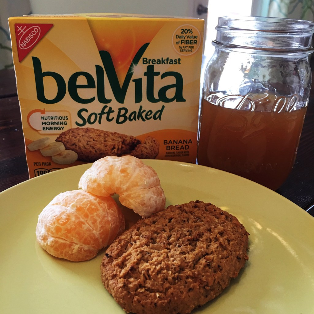 Win Your Morning with Meijer and belVita
