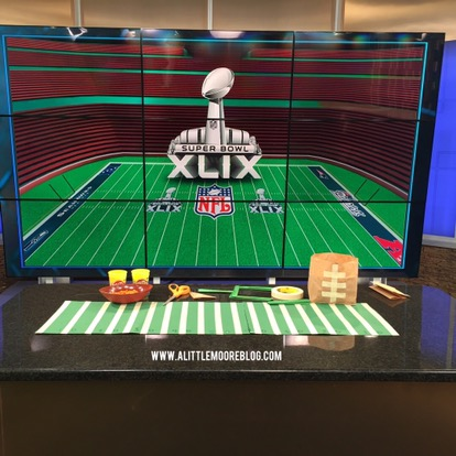 Easy Super Bowl Activities For Kids