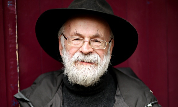 From the Mind of Terry Pratchett