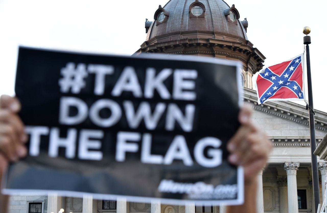 Why Does the Confederate Flag Matter?