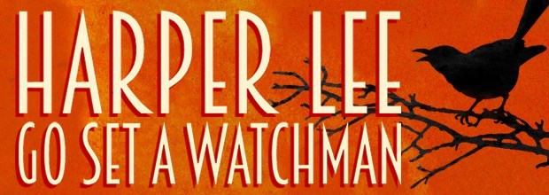 Book of the Month: July, 2015 – Go Set A Watchman