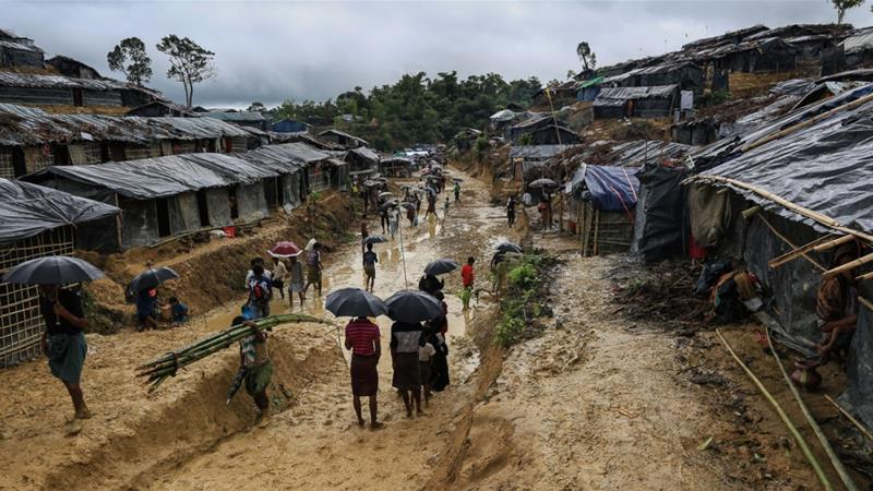 Is it safe for Rohingya refugees to return to Rakhine?