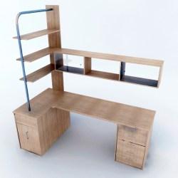 7 11 15 O Furniture 004 All3dfree Net
