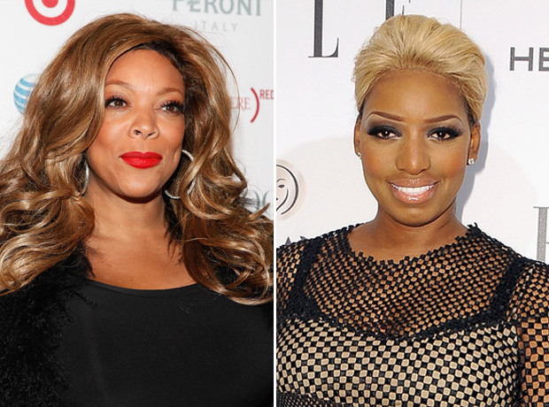 wendy williams and nene