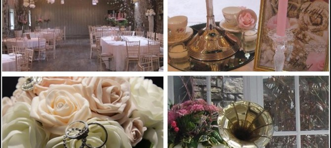 ALL DAY PACKAGE, VINTAGE €1,200 All About Weddings