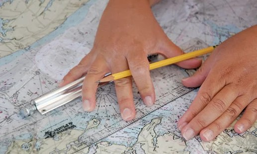 Plot a course to improve your boating skills this season by pursuing new situations.