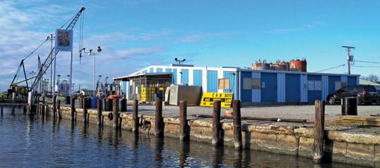Lafitte Harbor Marina