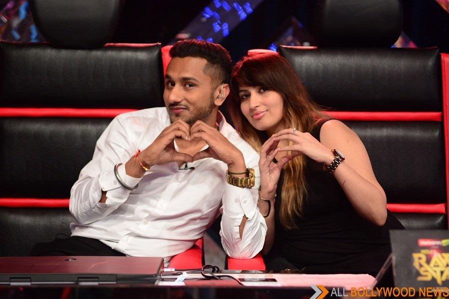 Meet Yo Yo Honey Singh's Wife Shalini