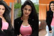 Jannat Girl Sonal Chauhan