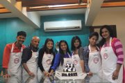 MasterChef India-4 finalists make a vegan cake for Aamir Khan