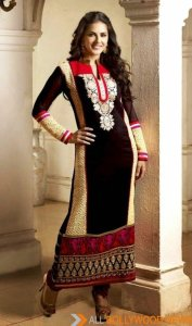 Sunny-Leone-In-Beautiful-Salwar-Kameez-And-Anarkalis-Dresses-2014-3