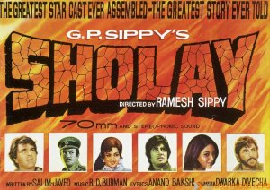The Unseen Climax Of Indian Film - Sholay
