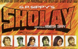 The Unseen Climax Of Indian Film – Sholay