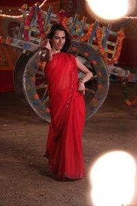 Kashmira dance 2