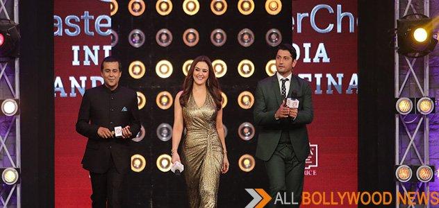 Nikita Gandhi Wins The Title Of Masterchef India