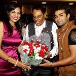tanisha singh,c g patel & kishu