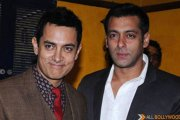 Aamir and Salman for Incredible India