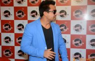 Ajaz Khan announces his dream project o his birthday