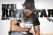 Desi rockstar Gippy Grewal makes his Bollywood debut