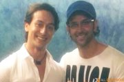 Fans would like to See Hrithik and Tiger Together