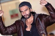 Ranveer Shifts out of his Family Home to get closer to 'Bajirao'