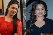 Vidya Balan shoots a special integration with Divyanka Tripathi and Karan Patel