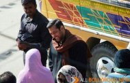 Salman shot in Kashmir for the first time