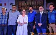 Song launch of Bajrangi Bhaijaan