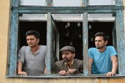 Bangistan, a new bromance from Excel