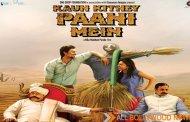 Kunal Kapoor starrer Kaun Kitney Paani Mein