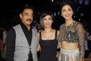 Kamal Haasan's daughters keen to watch Papanasam